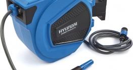Hyundai wandslangbox - Review Test