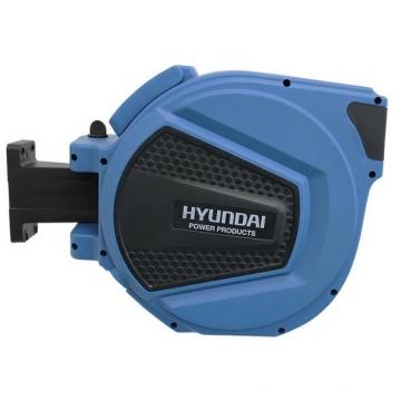 Hyundai wandslangbox test