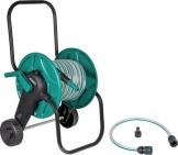 VONROC slangenwagen set - review test