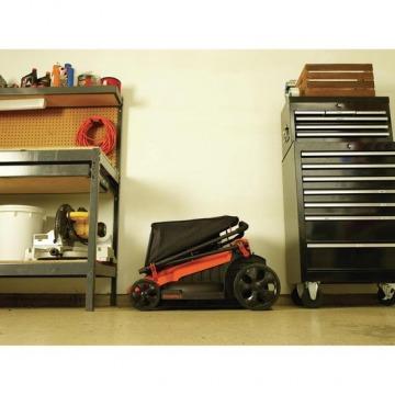 Black & Decker LM2000-QS compact