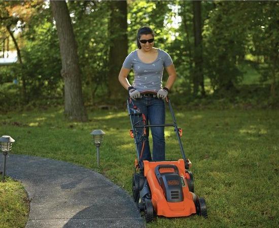 Hoe onderhoud je een grasmaaier?