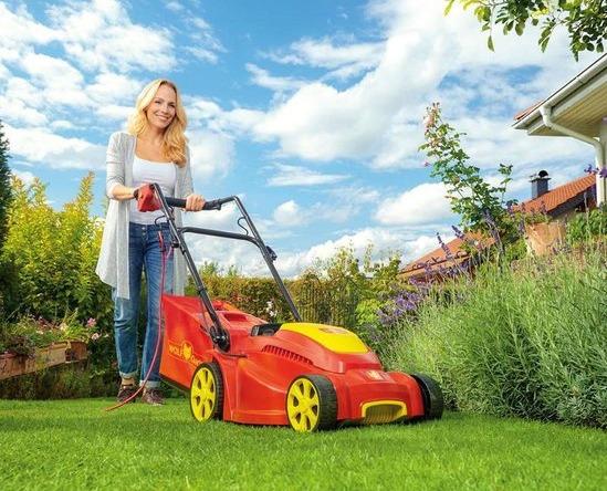 beste elektrische grasmaaiers