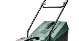 Bosch CityMower 18-300 Grasmaaier