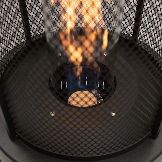 gas terrasverwarmer