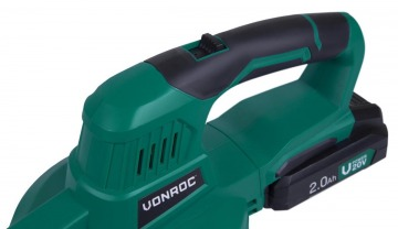 VONROC LB502DC kopen