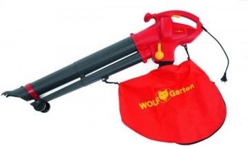 WOLF-Garten LBV 2600 E bladblazer